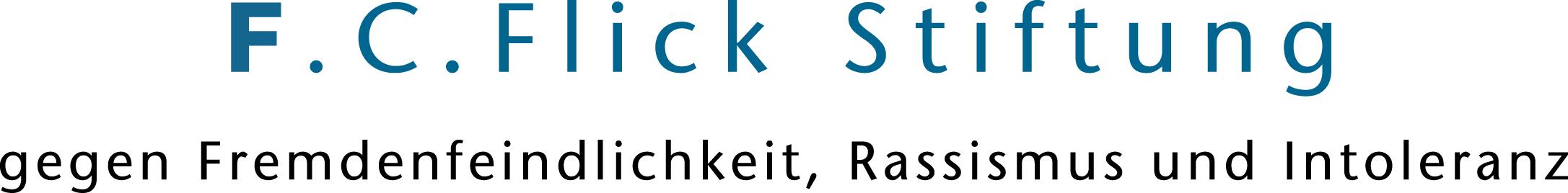 Logo Flick Stiftung
