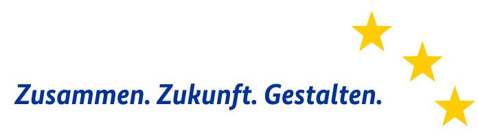 Logo Zusammen.Zukunft.Gestalten